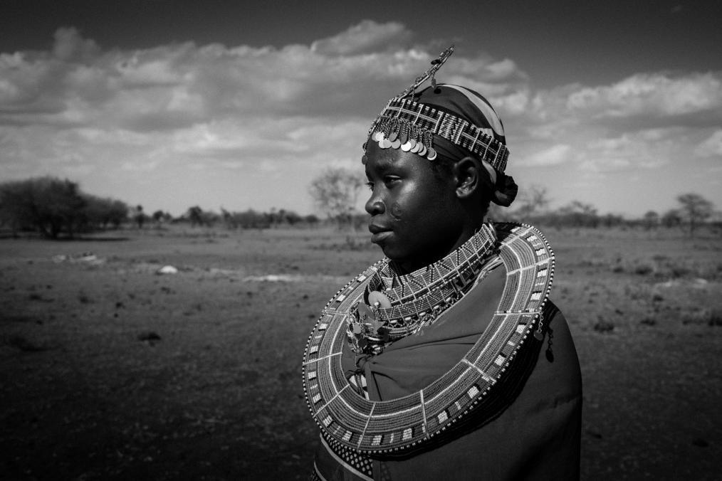 A Centuries Old Maasai Custom: Female Genital Mutilation