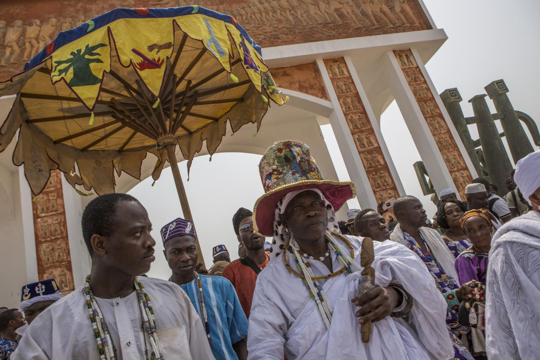Benin | Voodoo children - A dance with the ancestors | Salym