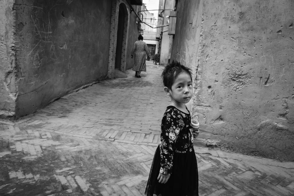 Xinjiang, A Crossroad of Narratives