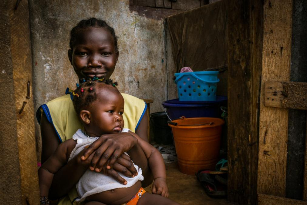Recovery: Life in Sierra Leone after Ebola