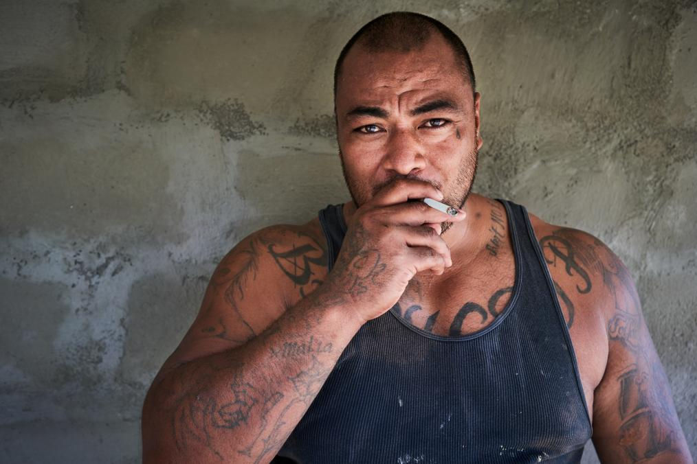 Deportees of Tonga