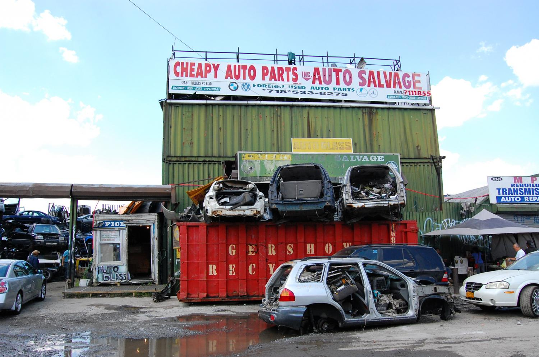 Cheapy auto parts