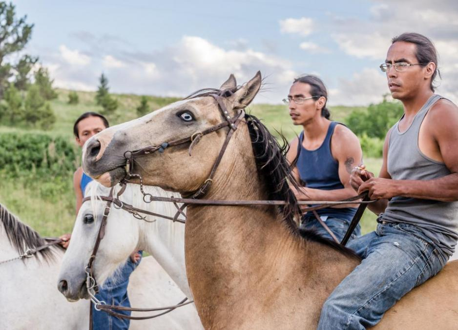 Lakota Victory Days