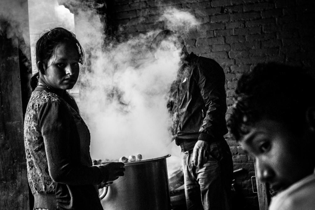 The Hidden Face of Life in Nepal