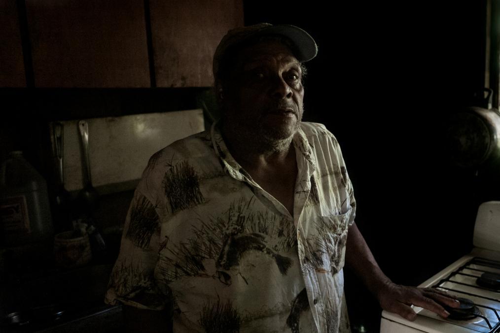 Los Olvidados: Portraits of Survivors of Hurricane Maria in Puerto Rico