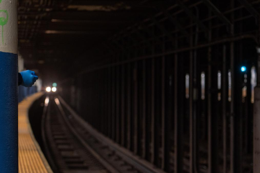 The Vanishing Subways