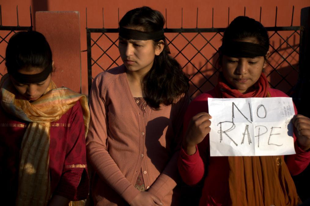 Engaging Human Trafficking in Nepal