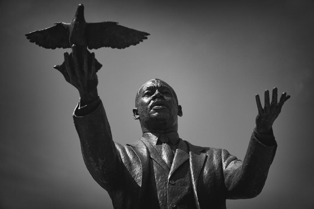 #1960Now: Jim Crow 2.0