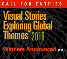 2016 Visual Stories Exploring Global Themes