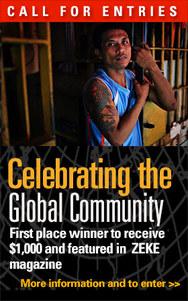 Celebrating the Global Community
