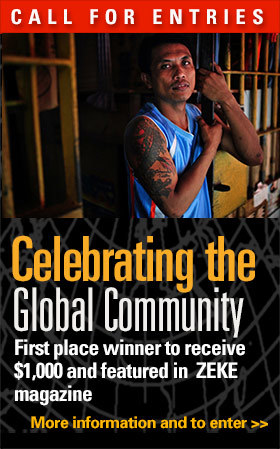 Celebrating the Global Community