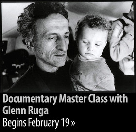 Documentary Master Class