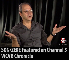 Chronicle Interview