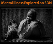 Mental Illness Explored on SDN